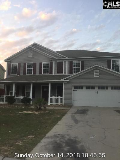 Elgin Single Family Home For Sale: 251 Seabiscuit