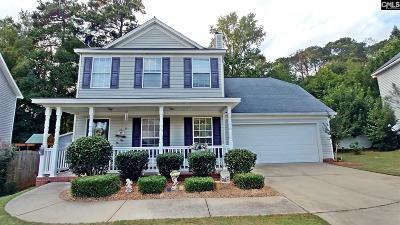 Single Family Home For Sale: 108 Kwanzan