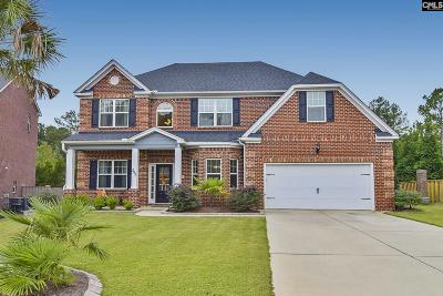 Chapin Single Family Home For Sale: 842 Village Well