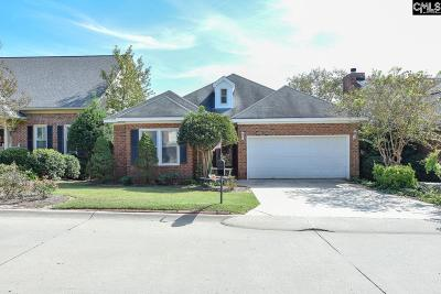 Columbia Single Family Home For Sale: 74 Polo Ridge