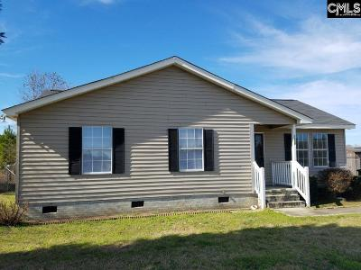 Eastover Single Family Home For Sale: 1208 Hickory Hill
