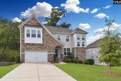 Irmo Single Family Home For Sale: 173 Stonemont