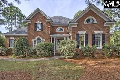 Columbia SC Single Family Home For Sale: $437,500