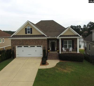 Lexington County, Newberry County, Richland County, Saluda County Single Family Home For Sale: 620 Panorama