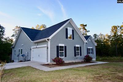 Calhoun County Single Family Home For Sale: 132 Patience