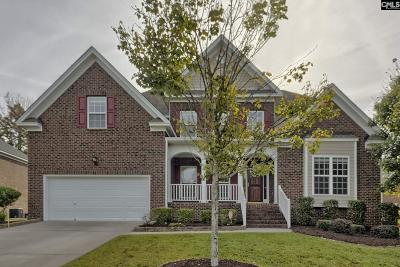 Columbia Single Family Home For Sale: 416 Marsh Pointe