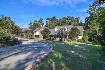 Lexington County, Newberry County, Richland County, Saluda County Single Family Home For Sale: 1424 Beechcreek
