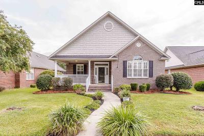 Sumter Single Family Home For Sale: 3204 Mayflower Lane