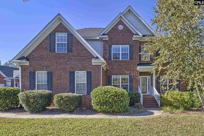 Columbia Single Family Home For Sale: 1 Laurel Rise