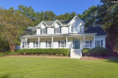 Irmo Single Family Home For Sale: 229 River Creek
