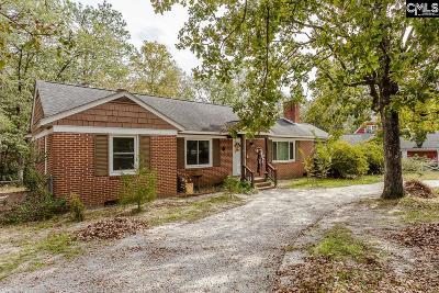 Camden Single Family Home For Sale: 2212 Elkridge