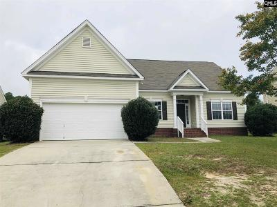Lexington Single Family Home For Sale: 104 White Birch