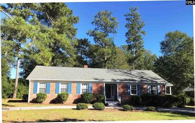 Camden Single Family Home For Sale: 1944 Forest