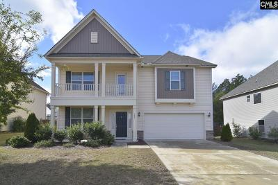 Hampton Park Single Family Home For Sale: 158 Montauk