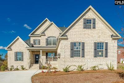 Blythewood SC Single Family Home For Sale: $434,263
