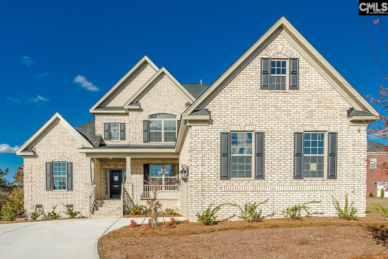 Awe Inspiring 4 Bed 4 Bath Home In Blythewood For 437 263 Interior Design Ideas Apansoteloinfo