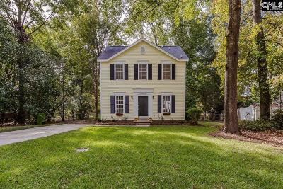 Irmo Single Family Home For Sale: 231 Holmsbury