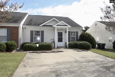Lexington County Townhouse For Sale: 106 Barrington