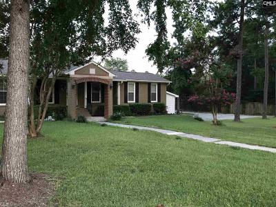 Chapin Single Family Home For Sale: 1809 Johnson Marina