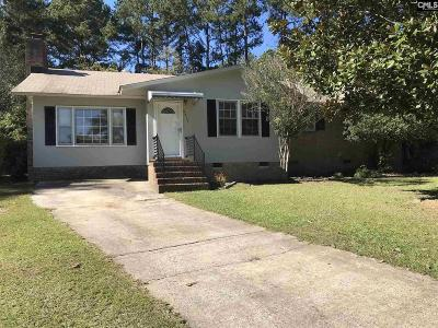 Briarwood Single Family Home For Sale: 9417 S Chelsea