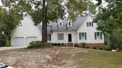 Columbia Single Family Home For Sale: 21 Olde Springs