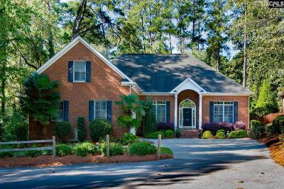 Arcadia Lakes Single Family Home For Sale: 6609 Wisteria