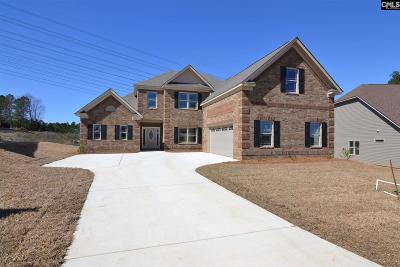 Columbia Single Family Home For Sale: 155 Shoals Landing
