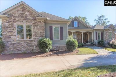 Lexington County, Richland County Single Family Home For Sale: 308 Eagle Pointe