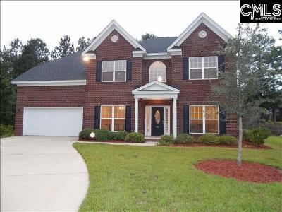 Lexington County, Richland County Single Family Home For Sale: 314 Cucumber Tree