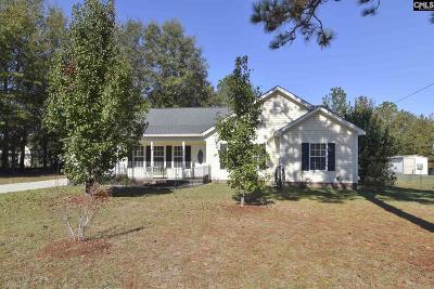 Elgin Single Family Home For Sale: 542 Eskie Dixon