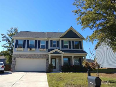 Cayce Single Family Home For Sale: 188 Eldon