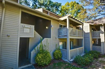 Lexington County, Richland County Condo For Sale: 3011 Village Creek