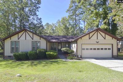 Harbison Single Family Home For Sale: 105 Sweetwood