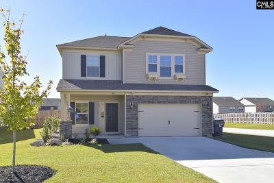 Single Family Home For Sale: 481 Walking
