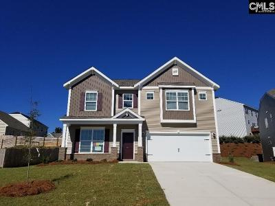 Tri Springs Single Family Home For Sale: 171 Sunny View