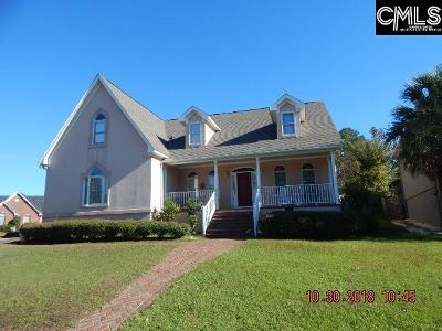 Irmo Single Family Home For Sale: 301 Tattlers