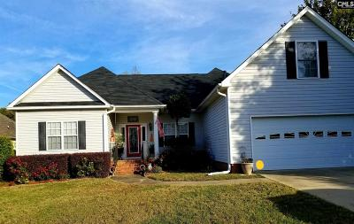 Tri Springs Single Family Home For Sale: 216 Spring Tyme