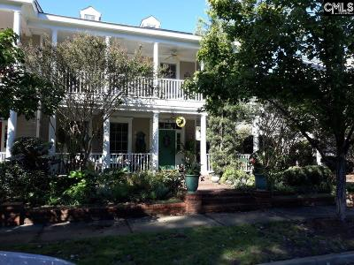 Columbia Townhouse For Sale: 121 Wescott