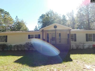Lexington SC Single Family Home For Sale: $89,500