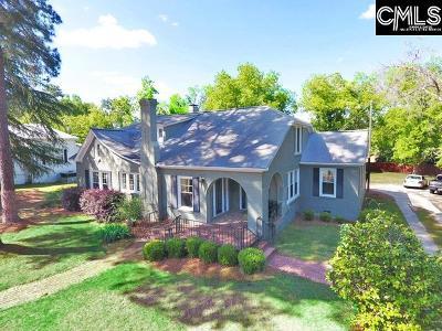 Calhoun County Single Family Home For Sale: 3305 Bridge