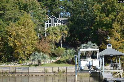 Wateree Hills, Lake Wateree, wateree keys, wateree estate, lake wateree - the woods Single Family Home For Sale: 1167 Snowy Owl