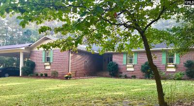 Orangeburg Single Family Home For Sale: 1057 Deer Crossing