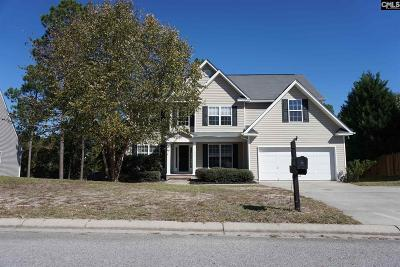 Lexington County Single Family Home For Sale: 117 Timber Chase