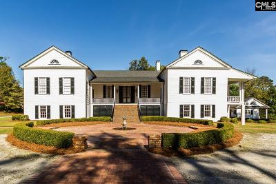 Kershaw County Single Family Home For Sale: 10 Kirkwood