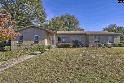 Columbia Single Family Home For Sale: 8100 Spring Flower