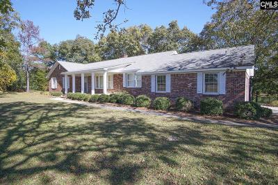 Lexington County Single Family Home For Sale: 131 Buck Dr