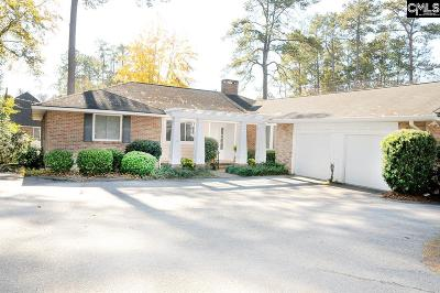Lexington County, Richland County Single Family Home For Sale: 200 Pinebrook