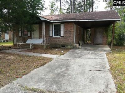 Columbia Single Family Home For Sale: 4328 La Clair