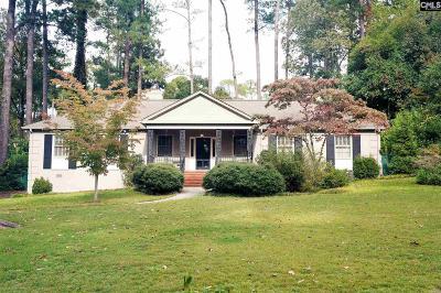 Columbia Single Family Home For Sale: 6030 Lakeshore