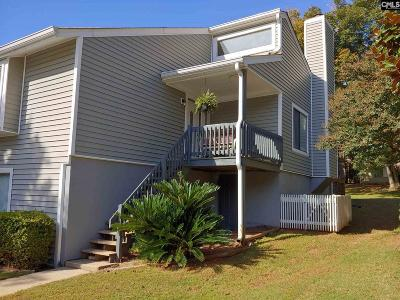 Lexington County, Richland County Condo For Sale: 81 Windward